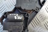 Volkswagen Golf MK5 heater flap motor actuator 1K2907511G 1K0907511D