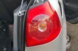 VW Golf MK5 rear tail light drivers 1K6945096E 2004-2009