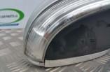 Volkswagen Passsat 2005-2010 Highline electric door wing mirror drivers LA7W