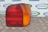 VW Polo MK3 6N rear tail brake light drivers 6N0945086A