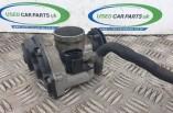 VW Polo MK3 throttle body 030133064F 1.0 Litre petrol AER Engine