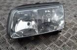 VW Polo headlight passengers front genuine 1999 2000 2001 2002 6N2
