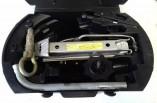 VW Polo wheel jack brace towing eye kit 6Q0011031D 2005-2009