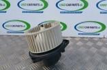 Vauxhall Agila Heater Blower Motor Fan 2000-2007