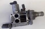 Vauxhall Astra egr valve 1.6 petrol H MK5 24445720 2004-2010 Z16XEP