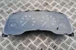 Vauxhall Astra 1.6 auto speedo clocks rev counter MK4 24451510ZR 1998-2005