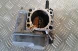 Vauxhall Astra throttle body flap 1.6 petrol 25177983 1998-2005