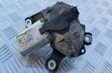 Vauxhall Astra Van rear wiper motor 53011112 09132802 1998-2005