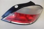Vauxhall Astra rear tail light lamp drivers H MK5 5 door hatchback 2004-2010
