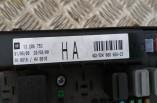 Vauxhall Astra 1.6 petrol fusebox 13206753 2004-2010 H MK5