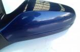 Vauxhall Astra wing mirror door mirror electric passengers front Z21B 2004-2010