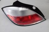 Vauxhall Astra rear tail light lamp passengers H MK5 5 door hatchback 2004-2010