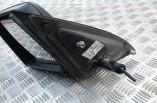 Vauxhall Combo van door wing mirror manual operate passengers front