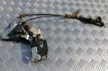 Vauxhall Combo van drivers rear door central locking motor 10435408 10435018