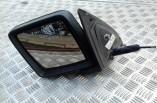 Vauxhall Combo wing door mirror manual passengers front