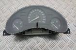 Vauxhall Corsa B 1.0 litre speedometer dash clocks 90534388