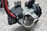 Vauxhall Corsa B ECU Lock set ignition barrel key 1.0 litre 3 cylinder 90532609
