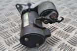 Vauxhall Corsa C starter motor 1.2 petrol 09115191 D6RA249 2001-2006