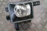 Vauxhall Corsa C front fog light lamp 13118670 passengers 2003-2006