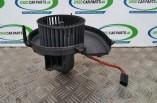 Vauxhall Corsa C heater blower motor fan 2004