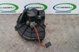 Vauxhall Corsa C heater fan blower motor 006455C 2001-2006