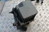 Vauxhall Corsa D 1.2 air filter box housing and air intake pipe 2006-2014