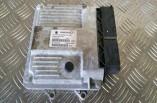 Vauxhall Corsa D 1.3 CDTI ECU engine control 55568383 KZ Z13DTJ
