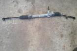 Vauxhall Corsa D CDTI steering rack 2006-2014 1.3 diesel