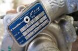 Vauxhall Corsa CDTI turbo charger 2012 2013 2014 2015 55225439