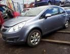 Vauxhall Corsa D tailgate boot gas struts 13182537 2006-2014