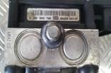 Vauxhall Corsa D ABS Pump ECU 0265800796 0265232288 1.2