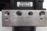 Vauxhall Corsa D ABS Pump 13282282 0265232288