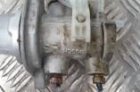 Vauxhall Corsa D Bosch brake master cylinder 1 2 petrol