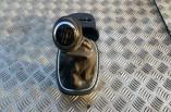 Vauxhall Corsa D Design gear stick knob gaiter cup holder tray trim 2006-2014