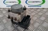 Vauxhall Corsa D SXI 1.2 ABS Pump ECU Brake Control Module 13282282 FE
