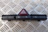 Vauxhall Corsa D SXI hazard switch parking sensor button 13205990