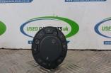 Vauxhall Corsa D SXI headlight fog light switch buttons control