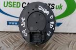 Vauxhall Corsa D SXI headlight switch 9 PIN