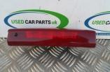 Vauxhall Corsa D SXI high level centre brake light 06-14