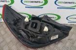 Vauxhall Corsa D SXI rear light right drivers 13242814 89075559A