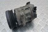 Vauxhall Corsa D SE air con pump compressor 55701200 2007-2014
