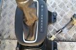 Vauxhall Corsa D auto gear selector 2013 1 4