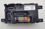 Vauxhall Corsa D body control module fuse box GM 13424260 GU 2006-2014