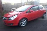 Vauxhall Corsa D driveshaft passengers 1.2 petrol 2006-2014