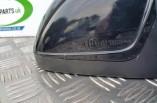 Vauxhall Corsa D 2006-2014 electric door mirror drivers black Z20R
