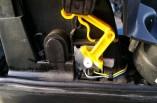 Vauxhall Corsa D electronic gear selector 1 4 litre petrol 2013