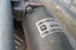 Vauxhall Corsa D front wiper motor 405068 367546129