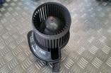 Vauxhall Corsa D SXI AC heater blower motor 13335074