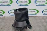 Vauxhall Corsa D Heater Blower Fan Motor 13335074 2012