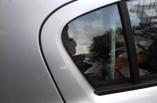 Vauxhall Corsa D quarter glass window drivers rear door right 5 door 2007-2014